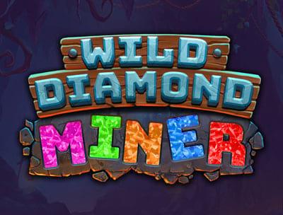Wild Diamond Miner