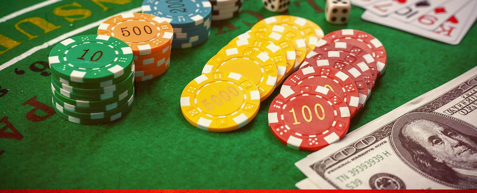 Multi-Table Poker Tournament Guide Part 1: The Early Stage