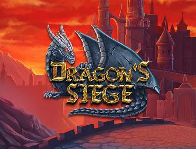 Dragons Siege