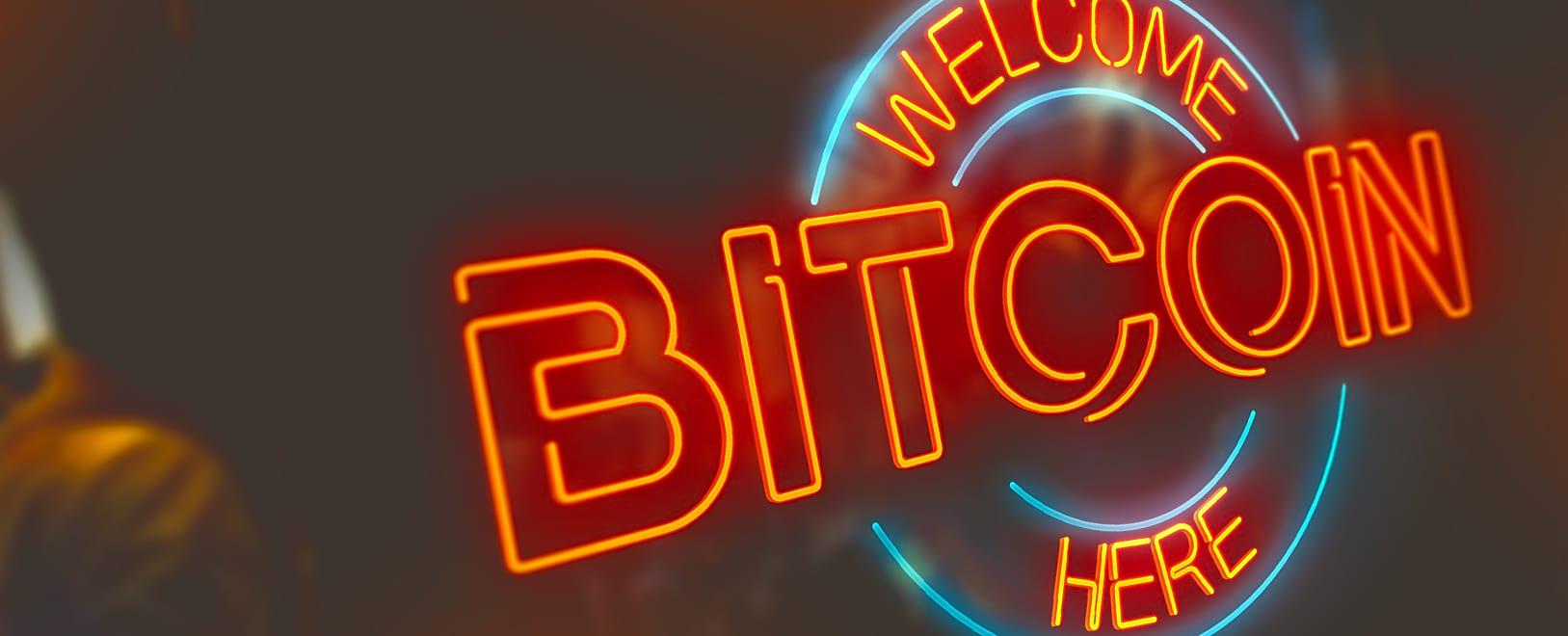 Online Casinos Accept Bitcoin