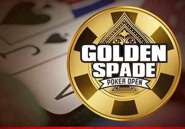 我们有史以来最大规模的扑克活动,桌上有 1000 多万美元。