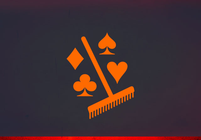 Ignition Casino的扑克抽水