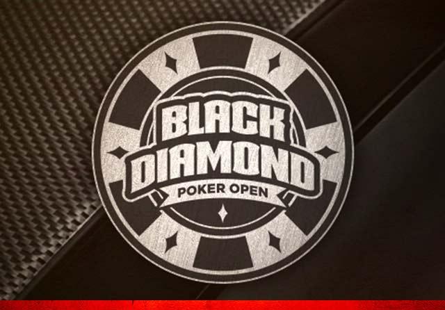 Black Diamond Poker Open