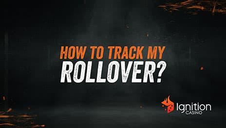 Track Rollover