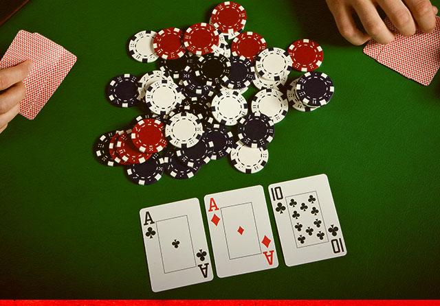 5 Poker Tournament Tips