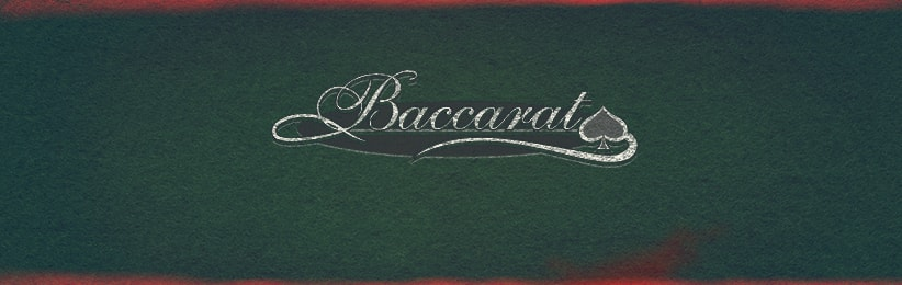 Learn How to Play Baccarat Online at Ignition Casino