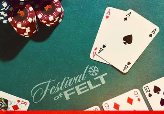 Festival of Felt
