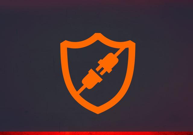 Protección contra desconexión